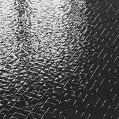 Плитка керамическая Villeroy & Boch Monochrome Magic, 40 x 120 см, черная и белая