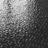 Плитка керамическая Villeroy & Boch Monochrome Magic, 30 x 60 см, черная и белая