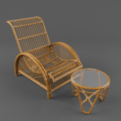 The Paris Chair Sika Design