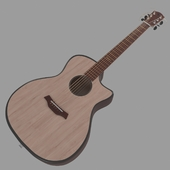 Baton Rouge. Guitar