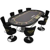 Poker table Casino