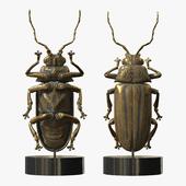 """Figurine """"Beetle"""""""