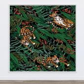 / wallpapers / VISAYAN LEOPARD
