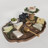 Cheese set