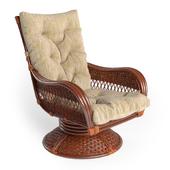 Rocking-chair Andrea Relax Medium