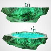 CRATAL BATH CARAT VILLAS