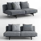 Lema Yard Sofa Unit 1 / Sofa 1