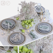 Table setting 33