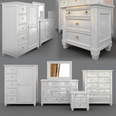 Chests and drawers Prentice