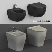 Flaminia App, Mini App bidet WC