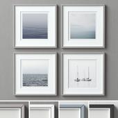 Picture Frames Set-104