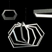 lamp LUCHERA TLHE4-25-01