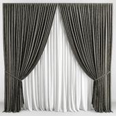 Luxury Curtain 80