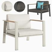 Кресло NOFI