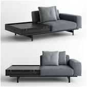Lema Yard Sofa Unit 3 / Sofa 3