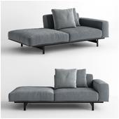 Lema Yard Sofa Unit 4 / Sofa 4