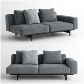 Lema Yard Sofa Unit 5 / Sofa 5