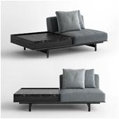 Lema Yard Sofa Unit 6 / Sofa 6