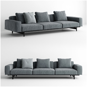 Lema Yard Sofa Unit 9 / Sofa 9