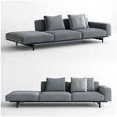 Lema Yard Sofa Unit 12 / Sofa 12