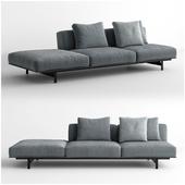Lema Yard Sofa Unit 13 / Sofa 13
