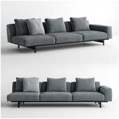 Lema Yard Sofa Unit 14 / Sofa 14