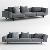 Lema Yard Sofa Unit 16 / Sofa - Corner 16