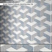 Tiles set 207
