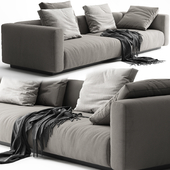 sofa Flexform Lario