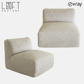Sofa LoftDesigne 1770 model