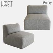 Sofa LoftDesigne 1771 model