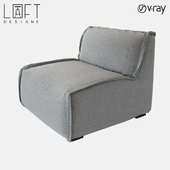 Sofa LoftDesigne 1777 model