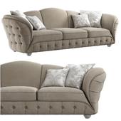 sofa GOLD CONFORT SCARLETT