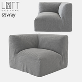 Sofa LoftDesigne 1774 model