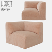 Sofa LoftDesigne 1775 model