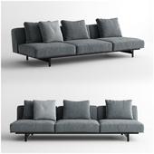 Lema Yard Sofa Unit 8 / Sofa 8