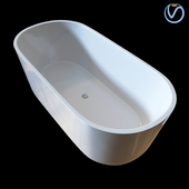 Bath Decina Prezzo Freestanding 1700