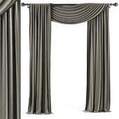 Luxury curtain 81