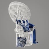 Emmanuelle Flavio Chair