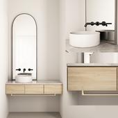 Bathroom Furniture I Мебель для ванной комнаты_27