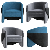 Thea chair west elm