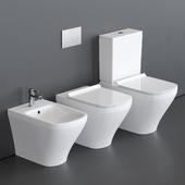 Duravit DuraStyle WC