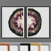 Picture frame set 00015-14