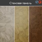 Wall panel 005