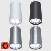 Накладной точечный светильник Elektrostandard 1081