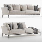 B&B italia Atoll sofa