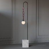 TRUEING - Cerine Floor Lamp