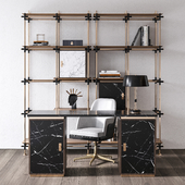 Delightfull Essential Home Luxxu Office collection