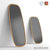 Mirror CHAGYLU / Mirror CHAGYLU