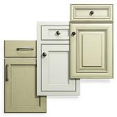 Cabinet Doors Set 13